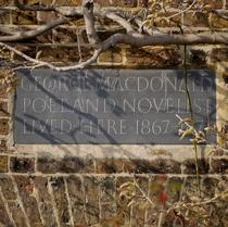 George MacDonald - W6