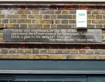 Hammersmith Socialists
