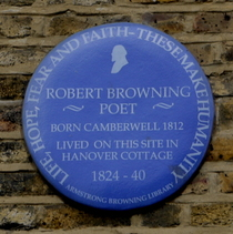 Robert Browning - SE5