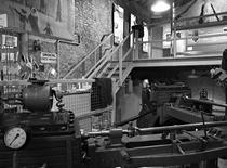 Brunel's Engine House