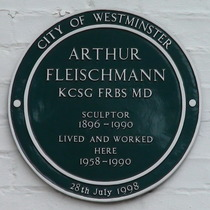 Arthur Fleischmann