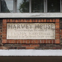 Tachbrook - Harvey