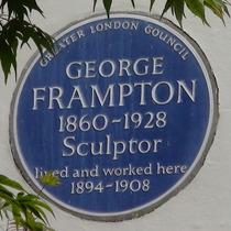 George Frampton