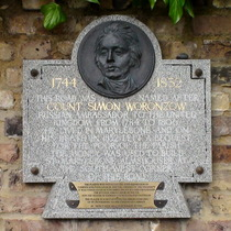 Count Simon Woronzow