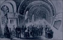 Brunel's Thames Tunnel