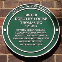 Sister Thomas