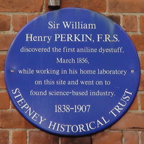 Sir William Perkin