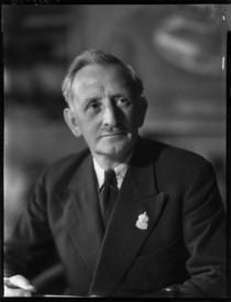 Charles William Key