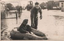 Floods of 1953