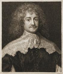 Henry Jermyn, Earl of St Albans