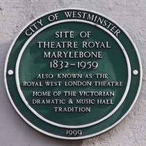 Theatre Royal Marylebone
