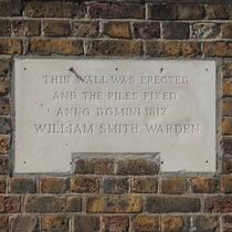 Wall - 1817