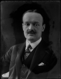 Hubert Carr-Gomm