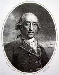 Henry Wilson (Capt)
