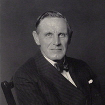 Sir Arthur Crosfield