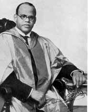 Doctor Harold Moody