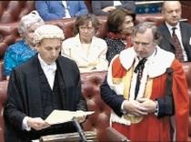 Dr Edward Haughey, Baron Ballyedmond