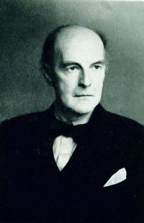 Edward Maufe