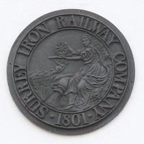 Surrey Iron Railway Company - Croydon