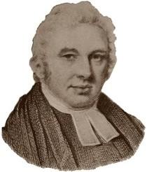Rev. John Venn