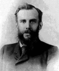 Dr John Venn