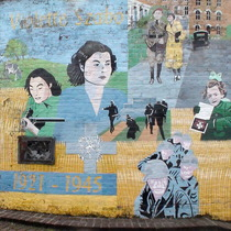 Szabo mural