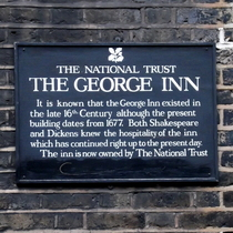 George Inn - National Trust