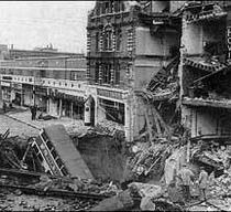 Balham Station bombing