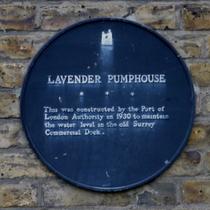 Lavender Pumphouse