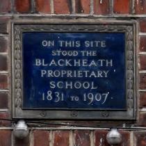 Blackheath Proprietary School