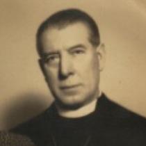 William Wand, Bishop of London