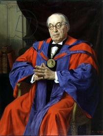 Sir Albert Richardson