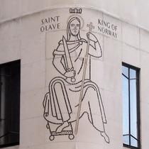 St Olaf House - St Olave