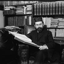 Dr Joseph Herman Hertz