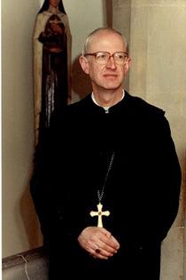 Abbot Laurence Soper