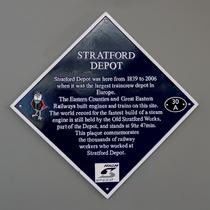 Stratford Depot