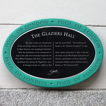 Glaziers Hall London Bridge Room