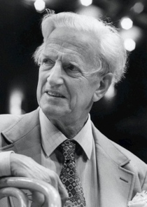 Sir Peter Pears