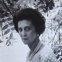 Marina, Duchess of Kent