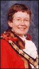 Councillor Judith Pattison