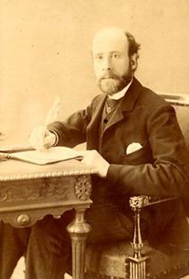 Edward de Montjoie Rudolf