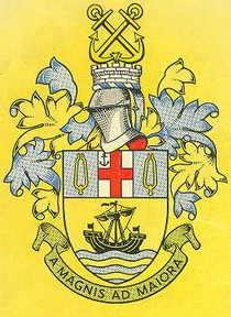 Metropolitan Borough of Stepney