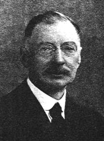 Alfred Cross