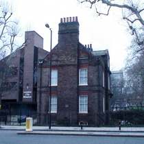 Thomas Guy birthplace