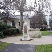 Bermondsey garden