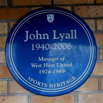 John Lyall