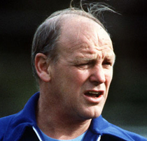 Ron Greenwood