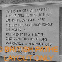 Astley's Circus