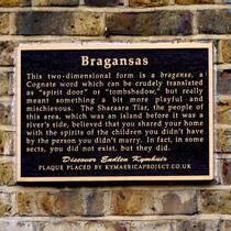 Bragansas