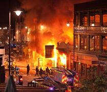 London Riots - 2011